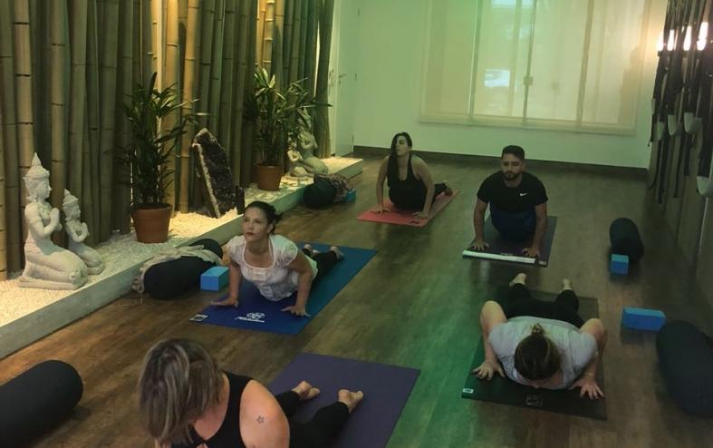 Yoga Integrativo