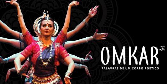 OMKAR - Palavras de um corpo poético